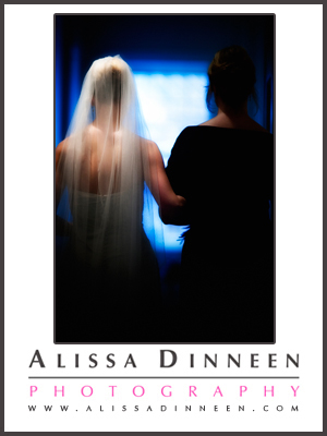Alissa Dinneen Photography: Wedding