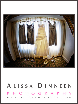 Alissa Dinneen Photography: The White Dress by the Shore