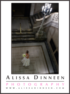 Alissa Dinneen Photography: Wasdworth Atheneum