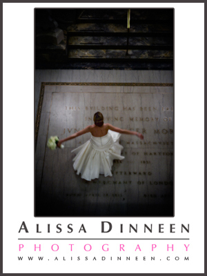 Alissa Dinneen Photography: Wadsworth Atheneum