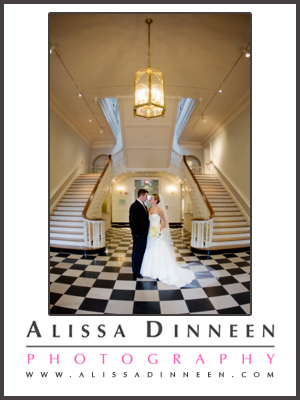 Alissa Dinneen Photography: Old State House, Hartford, CT