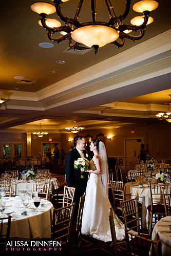 saint clements castle wedding