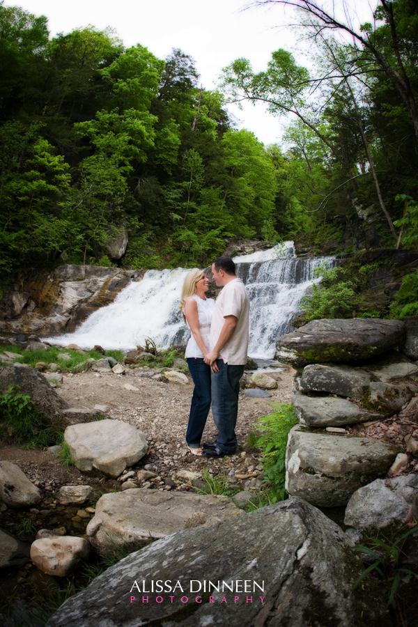 Connecticut Wedding Engagement
