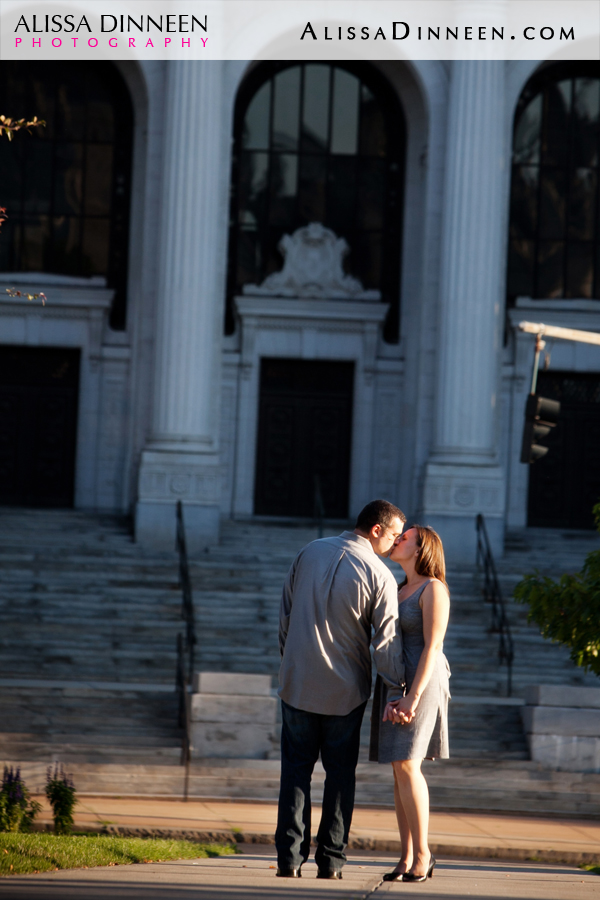 Hartford, Connecticut Wedding